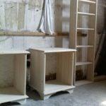 premontaj mobilier la comanda elemente de mobilier noptiere nevopsite